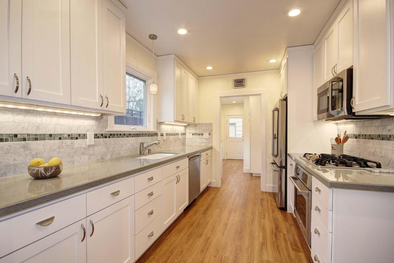 East Sacramento Kitchen Remodel-95819 | Bristol Construction