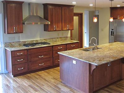 Kitchen Remodeling Sacramento Sierra Oaks Land Park Ca